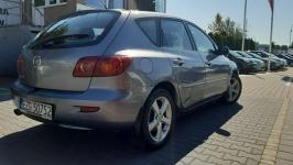 Mazda 3 1.6 105 KM Exclusive w kraju od 2017 Tychy - zdjęcie 3