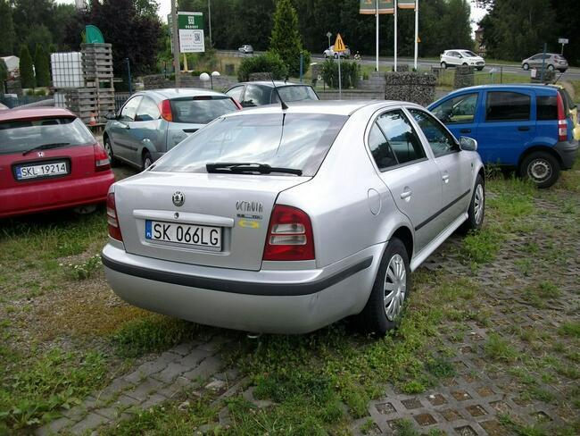Skoda Octavia Katowice - zdjęcie 3
