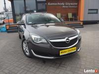 Opel Insignia 2,0 CDTI 170KM Automat, Nawigacja Gdańsk - zdjęcie 1