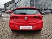 Opel Astra ENJOY Dąbrowa Górnicza - zdjęcie 6