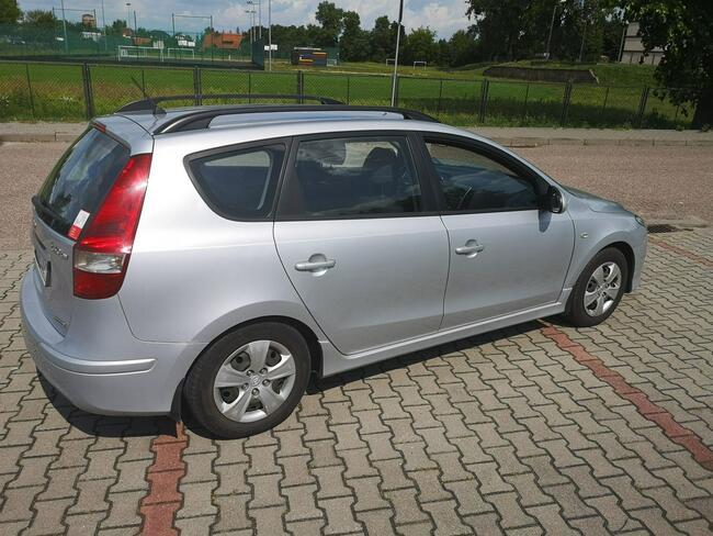 Hyundai i30 Brodnica - zdjęcie 4