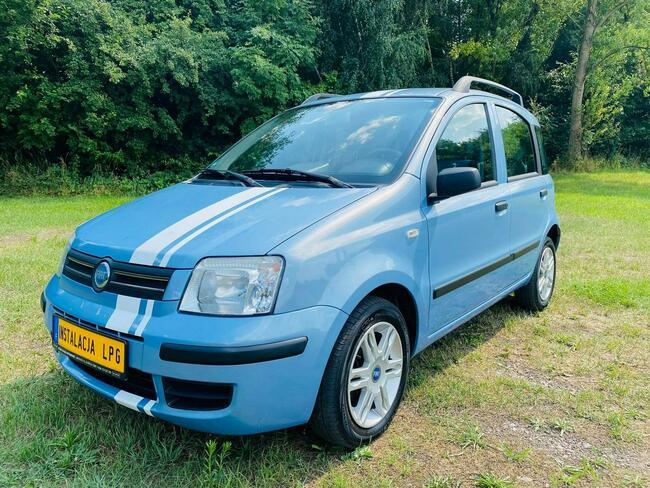 Fiat Panda 1.2 LPG,City,Klima,Szyby,Raty,Gwarancja Mikołów - zdjęcie 2