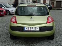 Renault Megane Benzyna Zarejestrowany Ubezpieczony Elbląg - zdjęcie 7