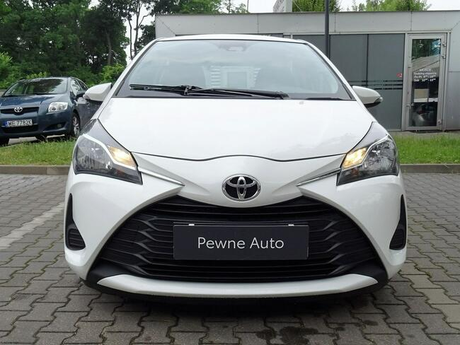 Toyota Yaris 1.5 VVTi 111KM ACTIVE, salon Polska, gwarancja, FV23% Warszawa - zdjęcie 5