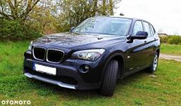 BMW X1 xDrive20d Zielona Góra - zdjęcie 1