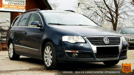 Volkswagen Passat 2.0TDI 140hp 8V BMP Klima Tempomat Zamiana Raty Gdynia - zdjęcie 3