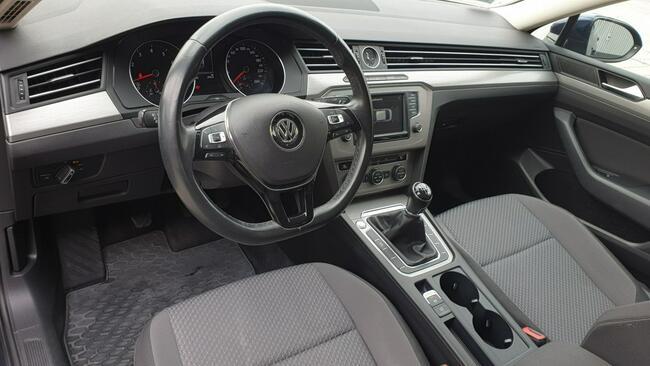 Volkswagen Passat Rzeszów - zdjęcie 9