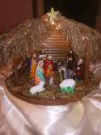 Szopka Bożonarodzeniowa Saduny - zdjęcie 1