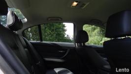 2005 BMW e90 325i 218 koni, N52, 6 biegow, skora, xenon Sanok - zdjęcie 6