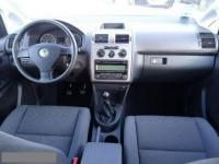 Volkswagen Touran 1.4TSI 140KM Serwis Bezwypadkowy Szyberdach Opłacony Kościerzyna - zdjęcie 12