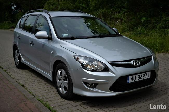 Hyundai i30 S. Polska/ Zadbany/ Faktura/ Okazja/ Tanio/ Polecam Warszawa - zdjęcie 1