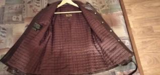 Sprzedam nową ,bordową ,skórzaną kurtkę damską Gdynia - zdjęcie 9