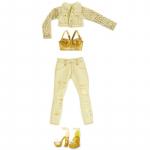 L.O.L Rainbow High Fashion Doll - Sunny Madison lalka Galiny - zdjęcie 3