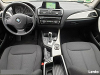 BMW 120 2.0d Hatchback 190KM Salon PL Piaseczno - zdjęcie 12