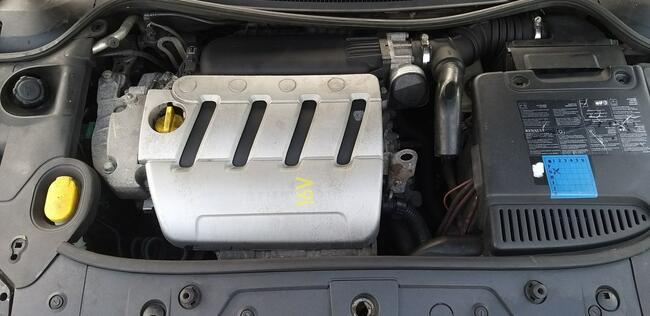 Renault Megane Kutno - zdjęcie 7