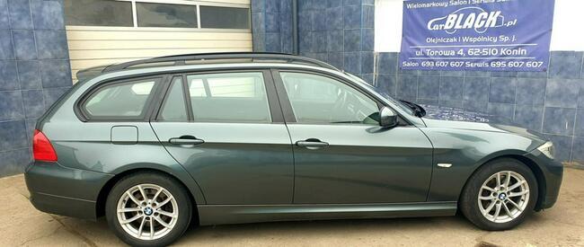 BMW 318 Pisemna Gwarancja 12 m-cy Konin - zdjęcie 5
