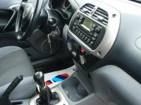 Toyota RAV-4 2.0 D4D 115 KM 4X4 Klima Piła - zdjęcie 12