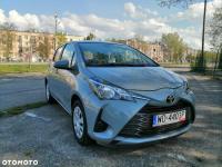 Toyota Yaris 1.0 Warszawa - zdjęcie 1