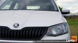 Škoda Fabia 1.4TDI 105ps PL salon 2wł Klima BT Zamiana Raty Gdynia - zdjęcie 7