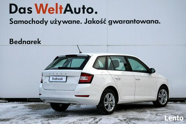 Škoda Fabia 1.0TSI 110KM SalonPL 1wł Serwisowany FV23%! Łódź - zdjęcie 8