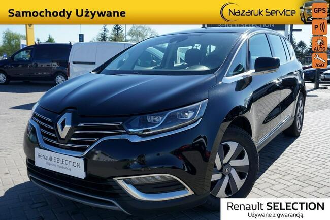 Renault Espace 1.6DCi 130KM Life 5os. salon serwisowany Lublin - zdjęcie 1