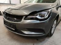 Opel Astra faktura VAT 23%, niski przebieg, opłacony, transport GRATIS Niepruszewo - zdjęcie 10