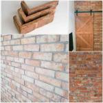 Płytki ze starej cegły płytki z cegły lico środki narożniki płytka Katowice - zdjęcie 2