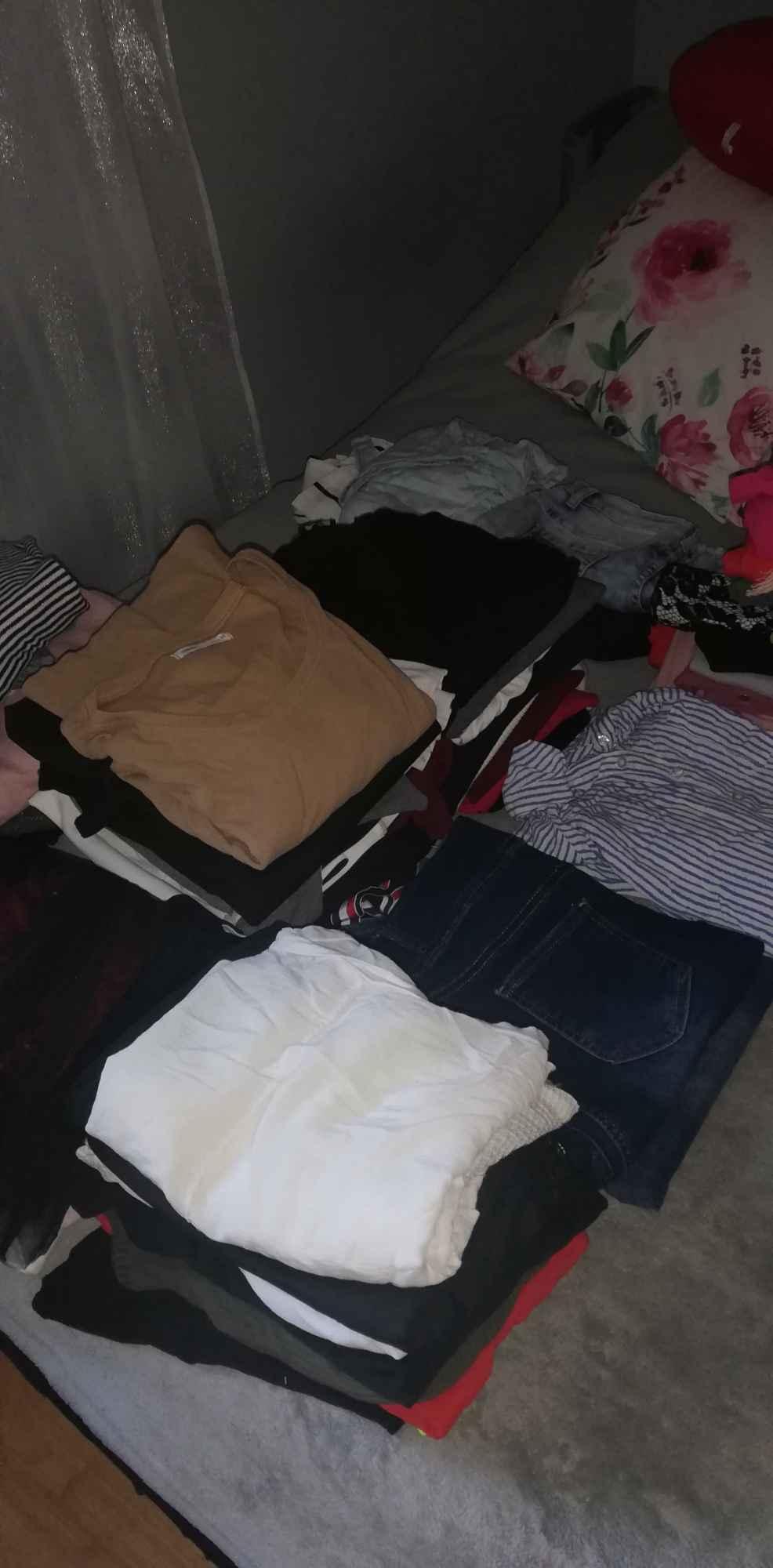 Sprzedam zestaw ubrań Mogilno - zdjęcie 2