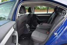 Škoda Octavia 1.4TSi 140KM 2015r. Polski SALON klima POLECAM Kampinos - zdjęcie 12