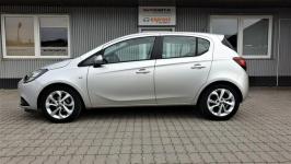 Opel Corsa Rzeszów - zdjęcie 2