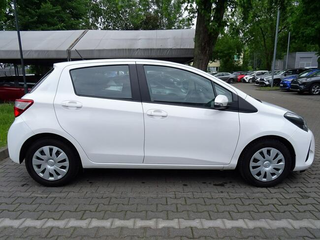 Toyota Yaris 1.5 VVTi 111KM ACTIVE, salon Polska, gwarancja, FV23% Warszawa - zdjęcie 8