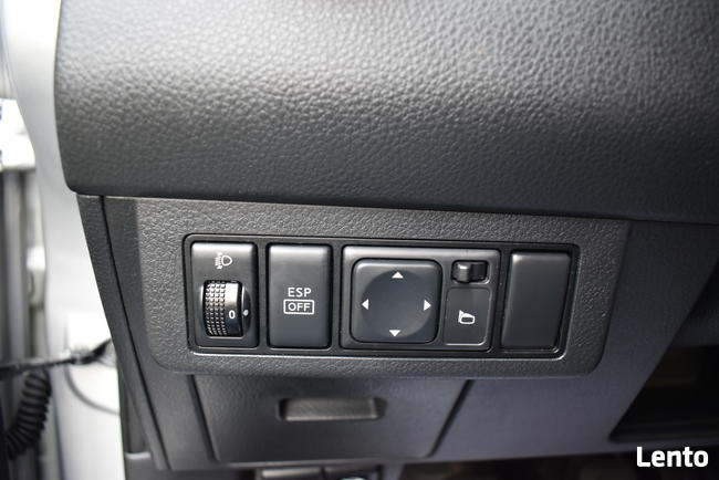 1,6 benz.110 KM Klimatronik WEBASTO ALU Bluetooth Halogeny Białogard - zdjęcie 12