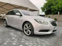 Opel Insignia 2.0 CDTI* 160 KM* AUTOMAT* Zarejestrowana* Zduńska Wola - zdjęcie 9