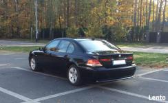 Sprzedam BMW seria 7 z 2004 roku, super stan Kobyłka - zdjęcie 3
