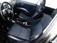 Mitsubishi Outlander 2.0 0soba Prywatna Navi Alu Kamera Cof Piotrków Kujawski - zdjęcie 8