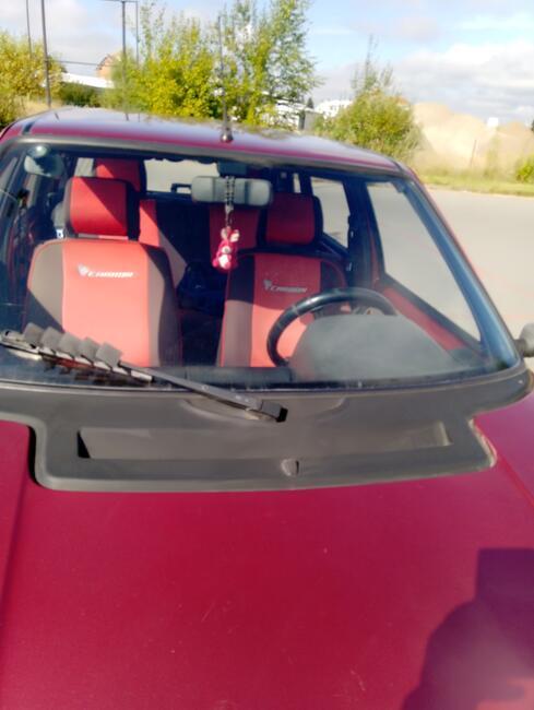 Sprzedam Fiat uno 1,0 Dobre Miasto - zdjęcie 3
