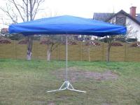 parasol ogrodowy- ekspresowy    2m  x 2m Nowa Huta - zdjęcie 3