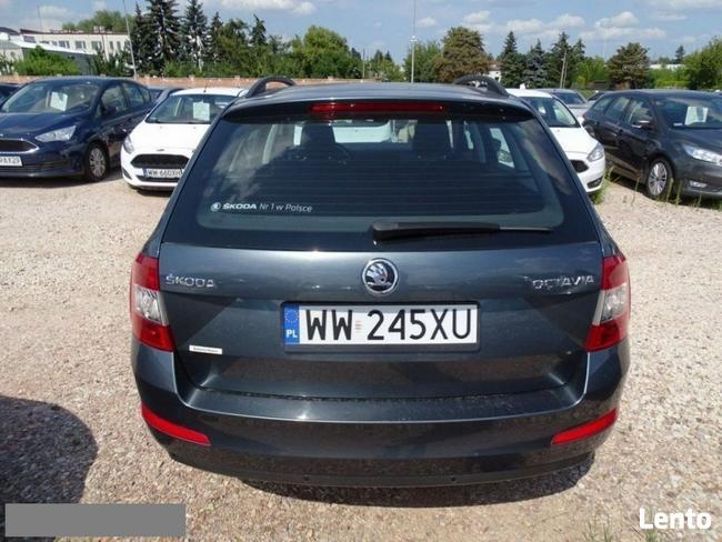 Škoda Octavia 1.6 TDI Salon PL! 1 wł! ASO! FV23%! Transport GRATIS Warszawa - zdjęcie 7