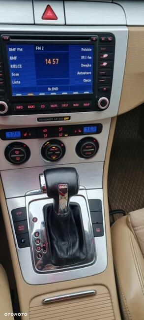 Volkswagen Passat 2.0 Strzebielino - zdjęcie 10