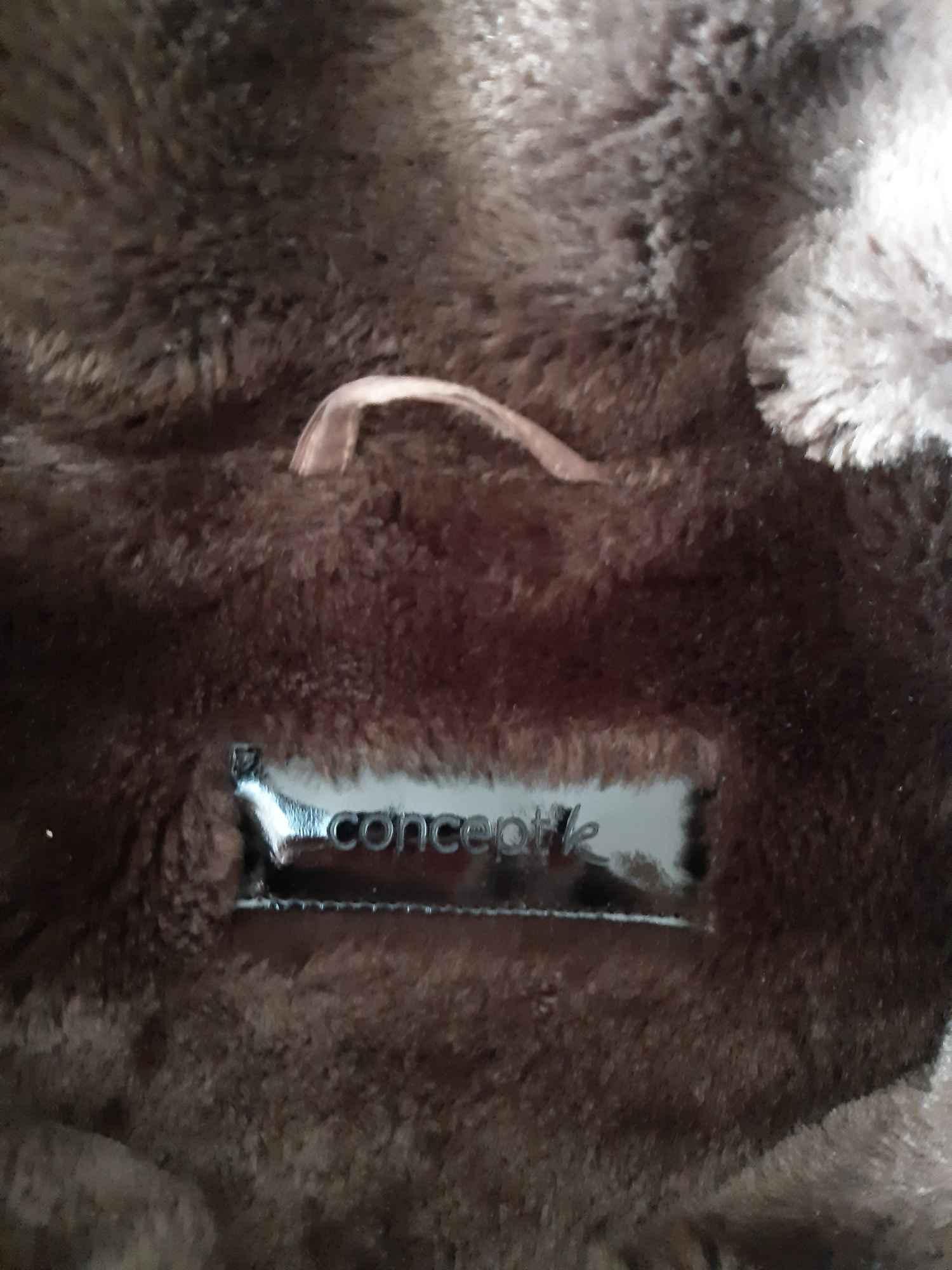 Sprzedam kurtkę zimową duży rozmiar damską Skierniewice - zdjęcie 4