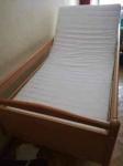 Łóżko Rehabilitacyjne Vólker 2080 Myszków - zdjęcie 5