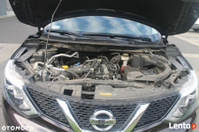 Nissan Qashqai+2 Połczyn-Zdrój - zdjęcie 10