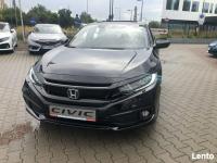 Honda Civic Przedłużona 1 rok gwarancja 1.5 MT Turbo Elegance Kraków - zdjęcie 2