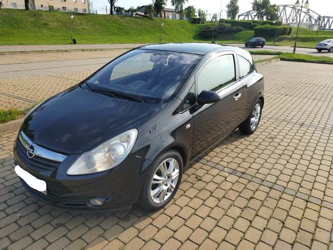 Opel Corsa D Cosmo 1.4 LPG Tczew - zdjęcie 2