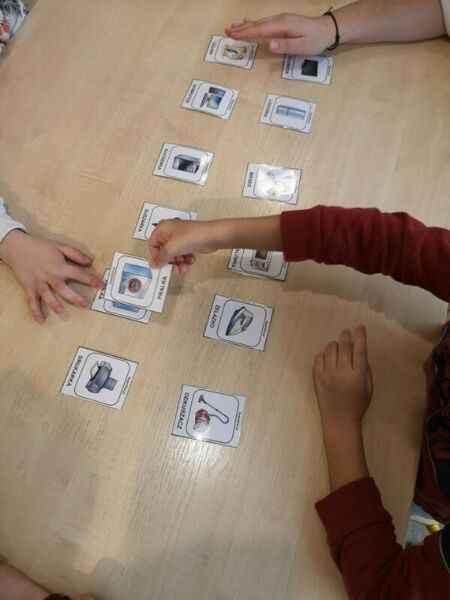 Effectis - PRZEDSZKOLE TERAPEUTYCZNE dla dzieci z autyzmem Ursynów - zdjęcie 6