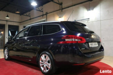 Peugeot 308 PANORAMA  ## Kamera |opłacony | PIĘKNY I ZADBANY relingi Stare Miasto - zdjęcie 3