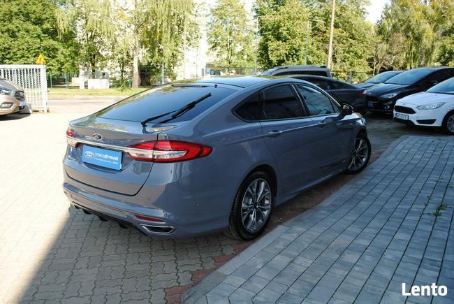 Hatchback ST-LineX 2,0EcoBlue 190KM A8 AWD ASO Forda Białystok - zdjęcie 5