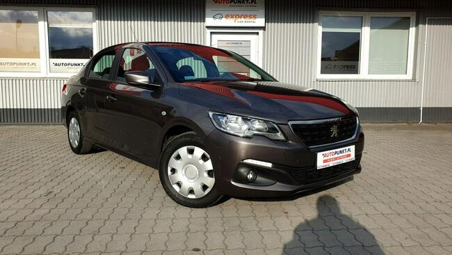 Peugeot 301 Rzeszów - zdjęcie 7