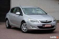 Opel Astra Raty Bez Bik / Gwarancja / 1,6 / 115KM / 2010r Mikołów - zdjęcie 2