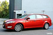 Ford Mondeo 2,0 TDCi Raty Zamiana Gwarancja Opłacony Kutno - zdjęcie 3
